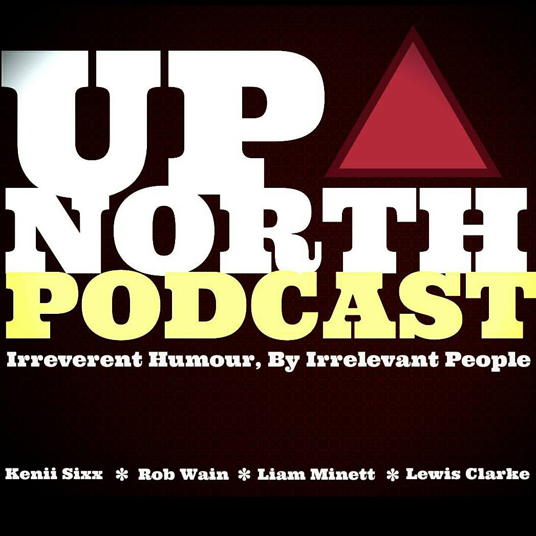 Up North Podcast
